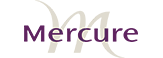 Logo de Mercure (ALL - Accor Live Limiteless)