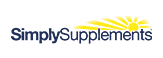 Logo de Simply Supplements