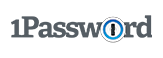 Logo de 1Password