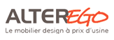 Logo de Alterego Design