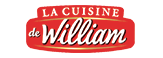Logo de La Cuisine de William